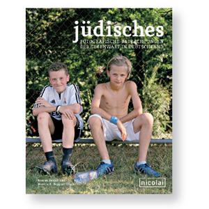 Jüdisches: Fotografische Betrachtungen der Gegenwart in Deutschl