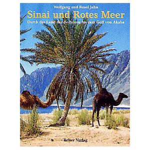 Sinai und Rotes Meer - Wolfgang und Rosel Jahn
