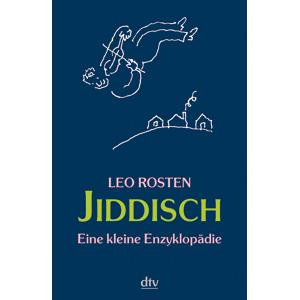 Jiddisch - Eine kleine Enzyklopädie - Angebot