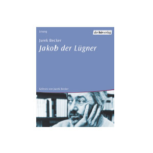 Jakob der Lügner, MC - Hörbuch