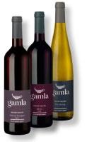 Wein-Paket Gamla
