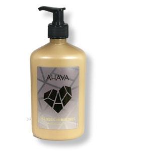 XXL-Mineral-Bodylotion von AHAVA - The Magic of Minerals