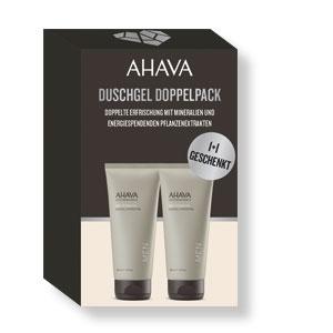 Doppelpack mit Showergel speziell für Männer, 2 x 200 ml - Angebot