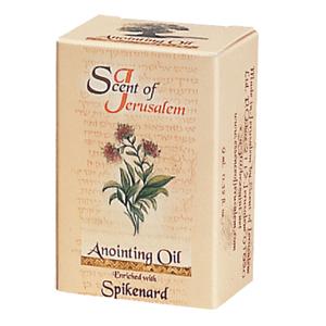 Aroma-Öl mit Spikenard, 9 ml