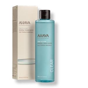 AHAVA - Mineral Toning Water