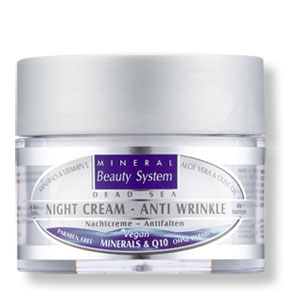 Nachtcreme, 50 ml