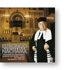 Meisterwerke der Synagogalmusik - Hebräische Gebetsgesänge/Pessach
