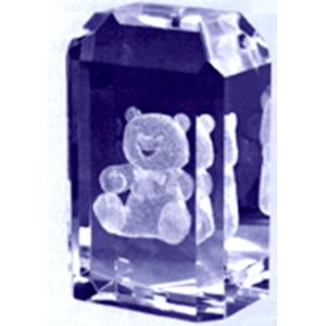 Laserkristall