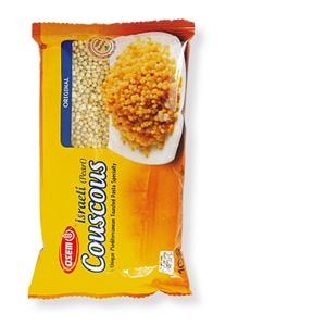 Couscous geröstet in der Großpackung