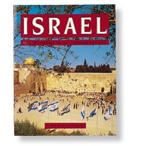 Israel - eine Bildreise