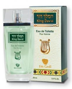 """Parfüm """"King David"""