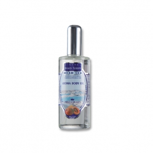 Aroma-Körper-Öl, Mango, 150 ml