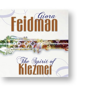 The Spirit Of Klezmer