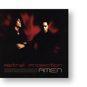 Amen - CD