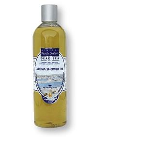 Honig- Dusch- und Badeöl, 400 ml