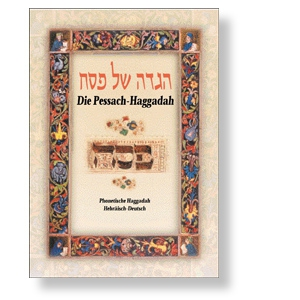 Pessach-Haggada