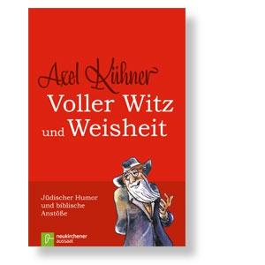 Voller Witz und Weisheit - Geschenkbuch