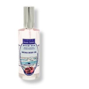 Aroma-Körper-Öl, Granatapfel, 125 ml