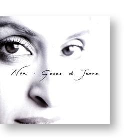 Genes & Jeans - CD