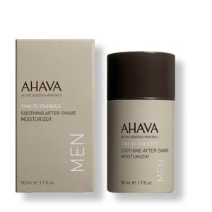 Aftershave-Feuchtigkeitscreme, 50 ml