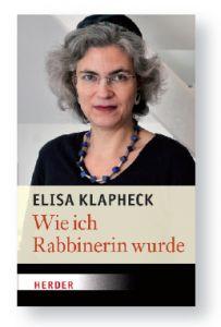 Wie ich Rabbinerin wurde