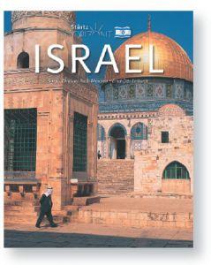 Israel - Bildband