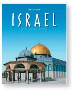 Reise durch Israel - Bildband