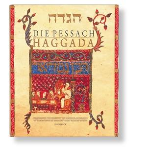 Prachtvolle Pessach-Haggada