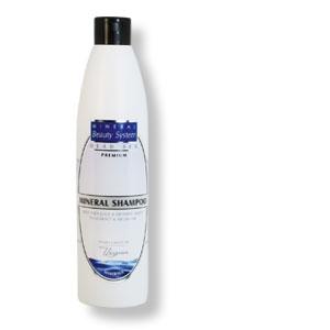 Mineral-Shampoo, 500 ml