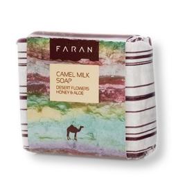 Handgemachte Seife mit Kamelmilch,