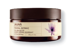 AHAVA - Body-Butter Lotusblüte & Kastanie, 235 g