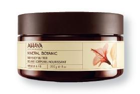 AHAVA - Body-Butter Hibiskus & Feige, 235 g