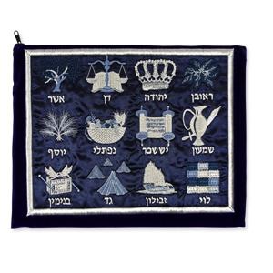 Talittasche - 12 Stämme Israels