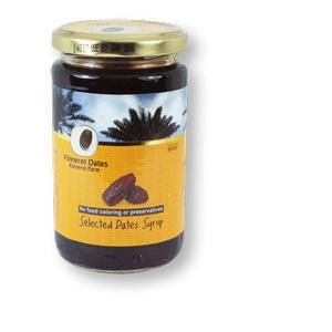 Silan-Sirup aus frischen Datteln, 350 g