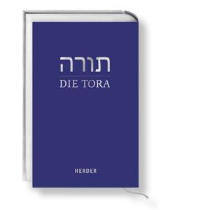 Die Tora - Die fünf Bücher Mose