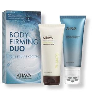 Body Firming Duo aus Body Shaper und Body Cream, je 200 ml