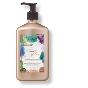 "XXL-Mineral-Bodylotion ""Elements of Love"