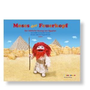 Moses der Feuerkopf