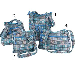 Praktische und stilvolle Einkaufs- und Handtasche