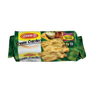 Cream-Cracker aus Weizenmehl, 250 g
