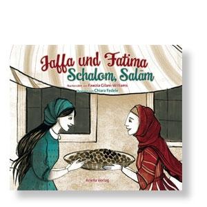 Jaffa und Fatima