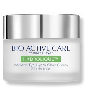 Hydro-Glow-Intensiv-Augencreme für alle Hauttypen, 30 ml