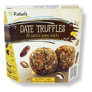 Dattel-Trüffel