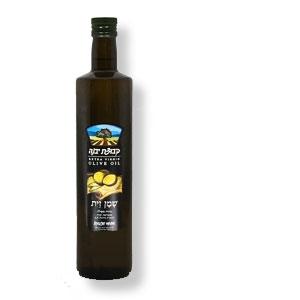 Olivenöl extra virgin aus Israel - 750 ml