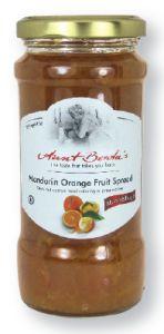 Mandarinen-Orangen-Fruchtaufstrich, 284 g