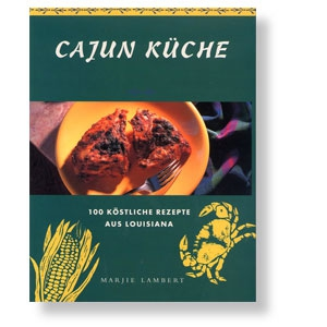 Cajun Küche - Angebot