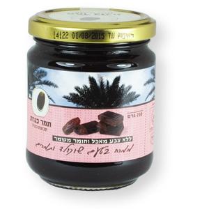 Dattelaufstrich Schokoladengeschmack, 250 g