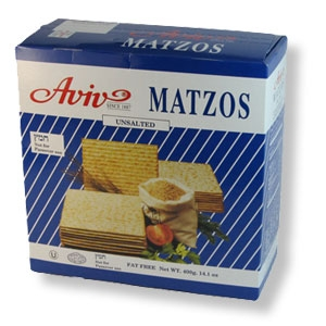 Mazzen, 400 g