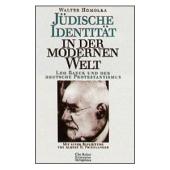 Jüdische Identität in der modernen Welt