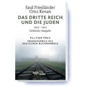 Das Dritte Reich und die Juden 1933 - 1945